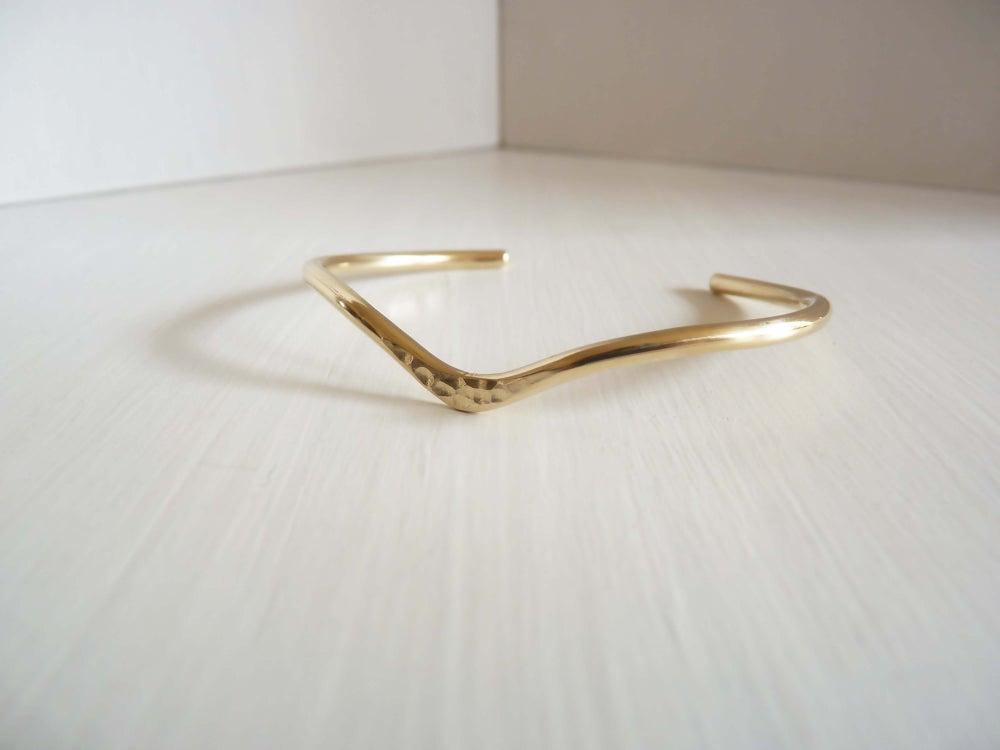 Image of Dune cuff