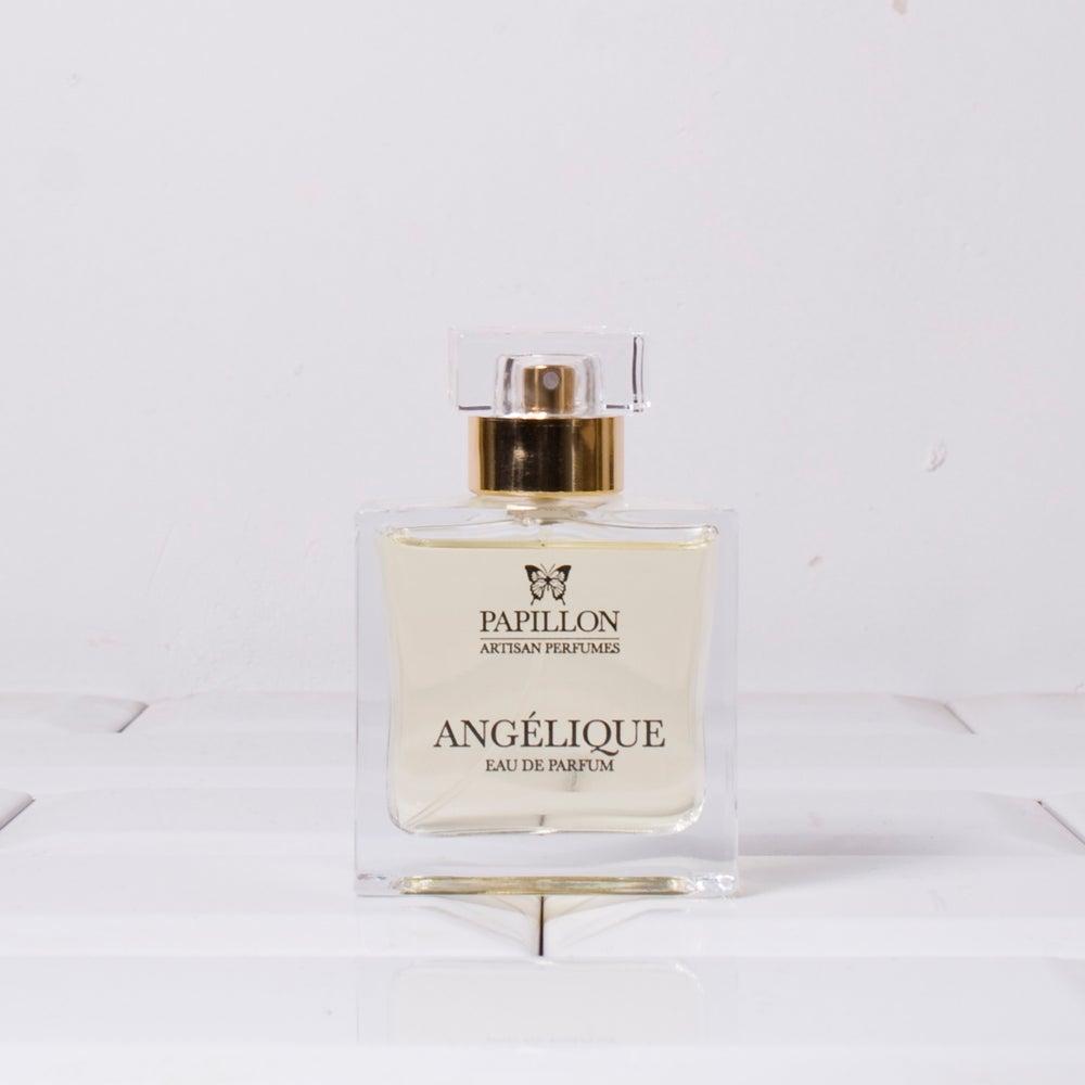 Image of ANGÉLIQUE