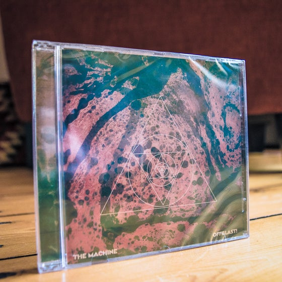 Image of Offblast! (CD)