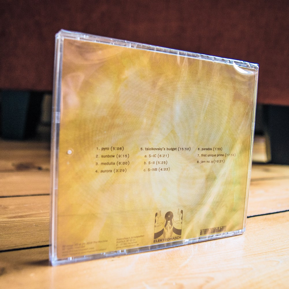 Image of Drie (CD)