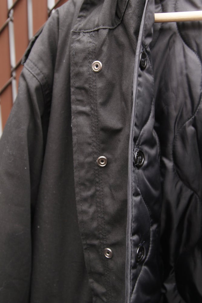 Image of 3m Fishtail Jacket