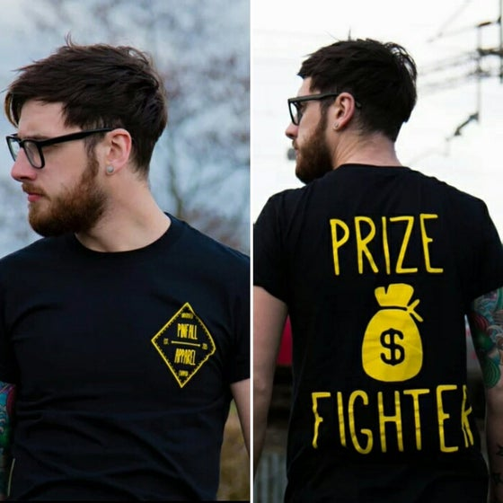 Image of PRIZE FIGHTER