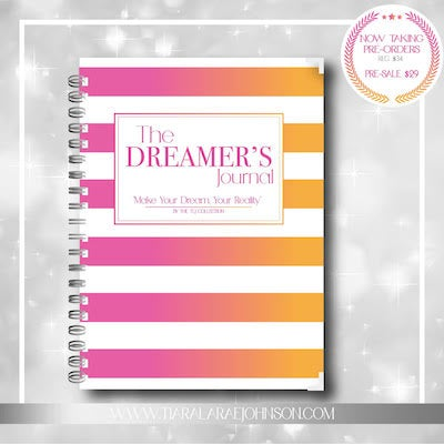 Image of The Dreamer's Journal