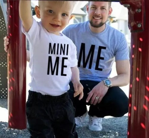 Image of ME & MINI ME