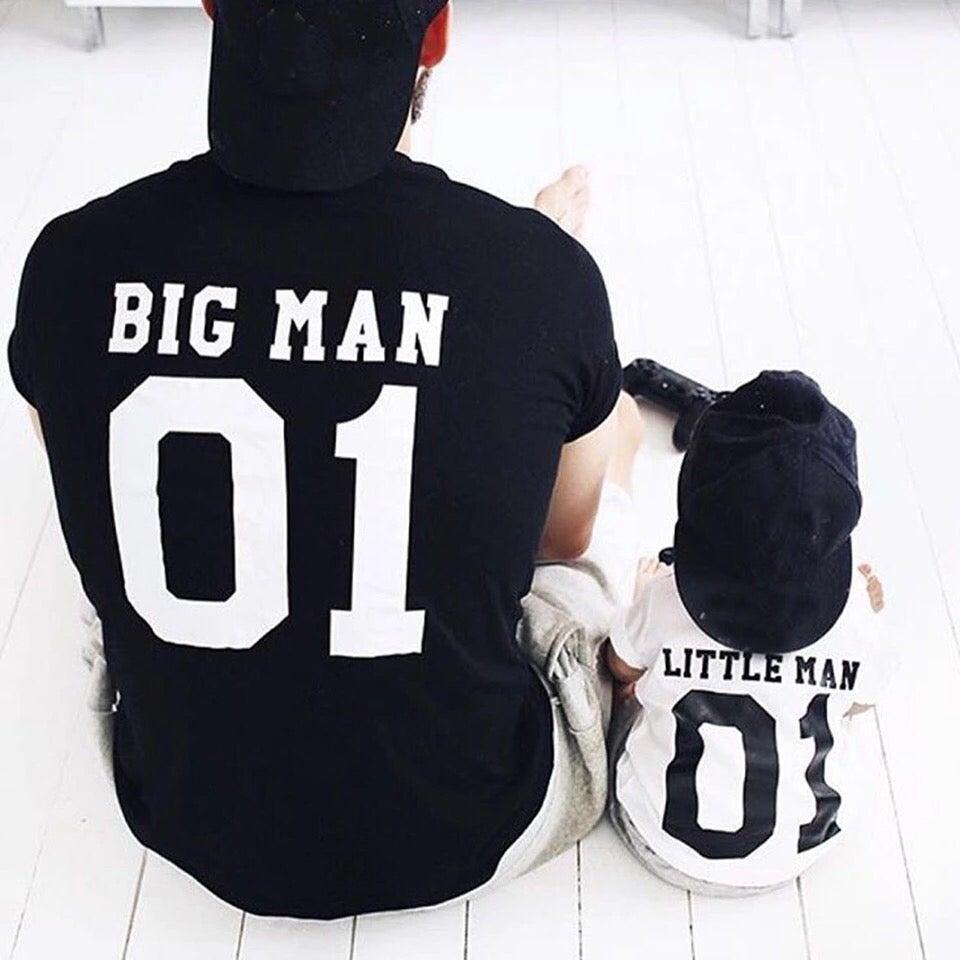 Image of BIG & LITTLE