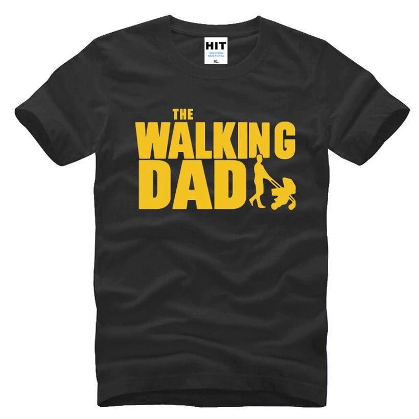 Image of WALKING DAD