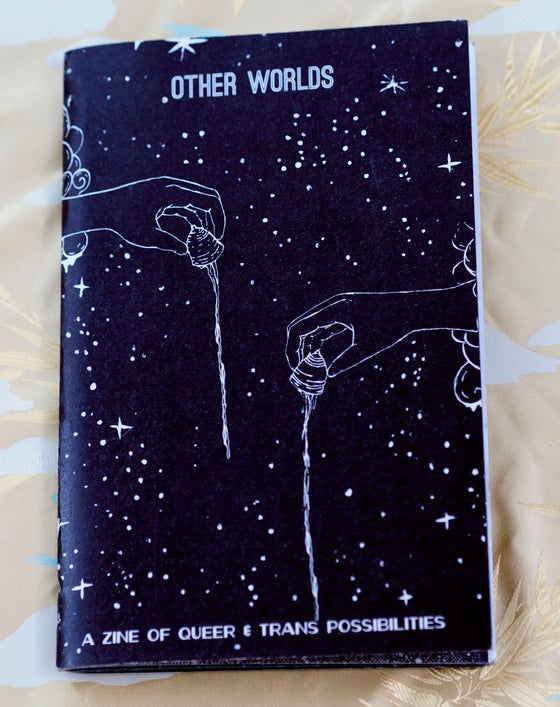 Image of Other Worlds Issue 1