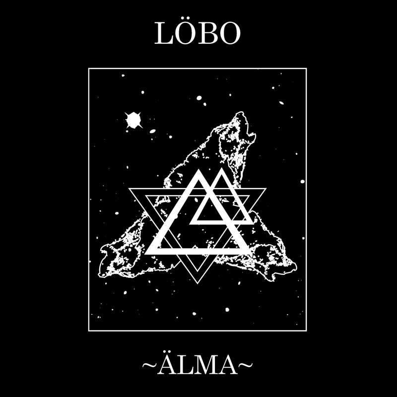 Image of Löbo - Älma LP