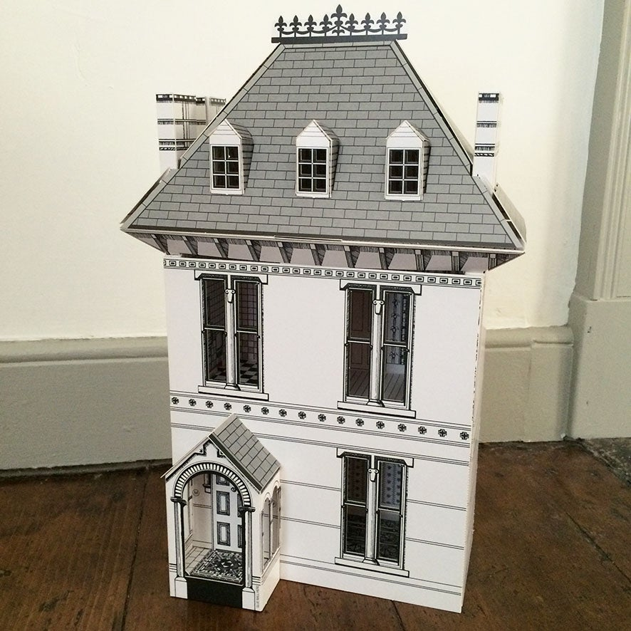 Image of Archi-Types Victorian House