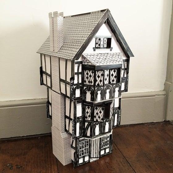 Image of Archi-Types Tudor House