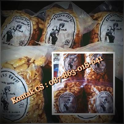 Image of Jual Grosir Kacang Kapri Tari Bali Harga Murah