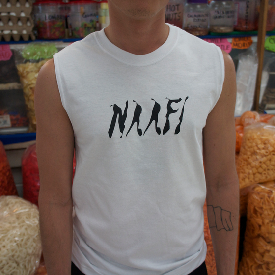 Image of NAAFI Club de Playa Sleeveless