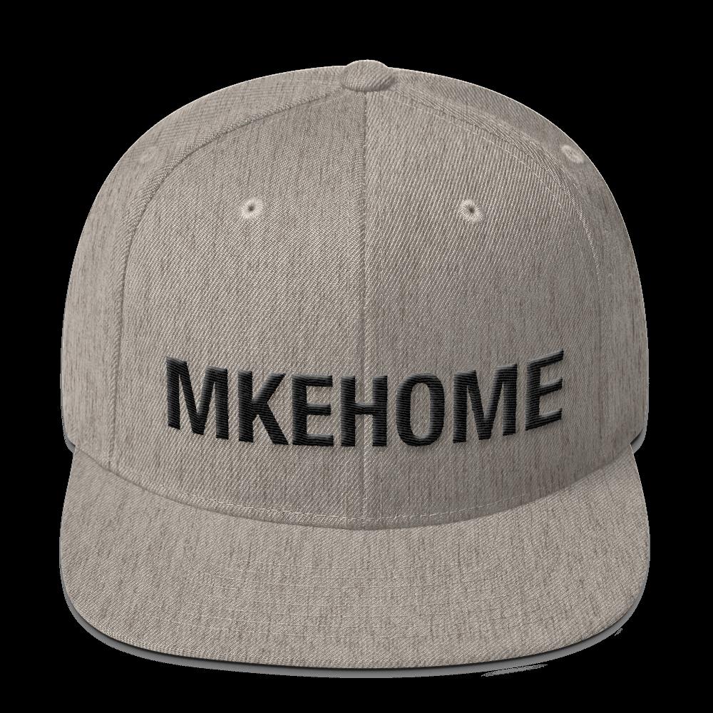 Image of MKEHOME SNAPBACK