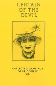 Image of CERTAIN OF THE DEVIL