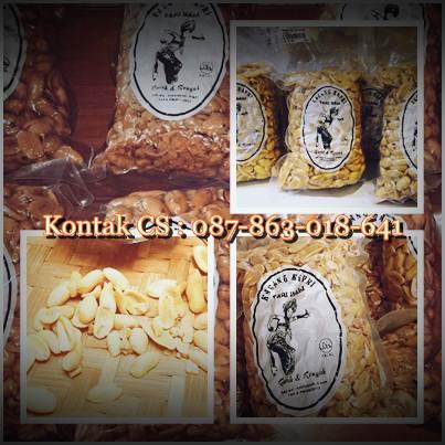 Image of Toko Online Pusat Kacang Kapri Tari Bali