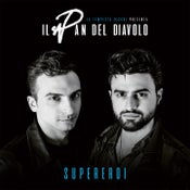 Image of Il Pan del Diavolo - Supereroi CD JEWEL BOX
