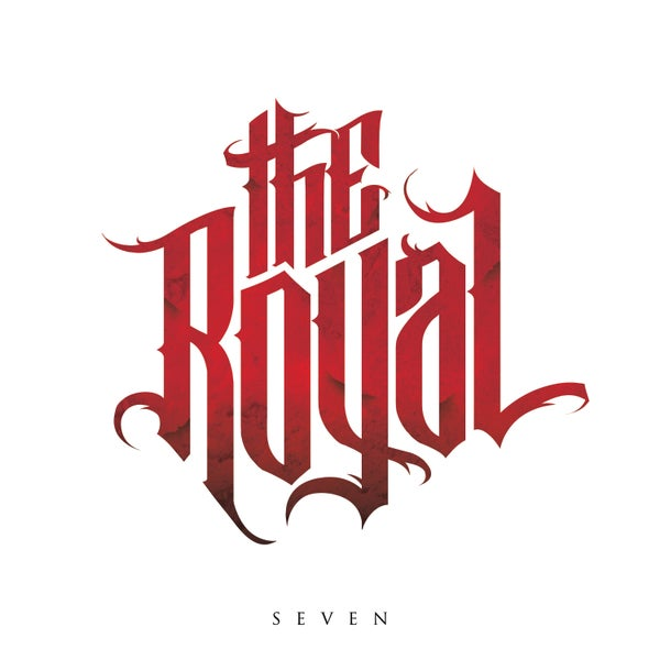 """Image of The Royal """"Seven"""" CD"""