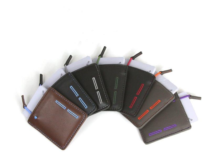 Image of Rider Wallet