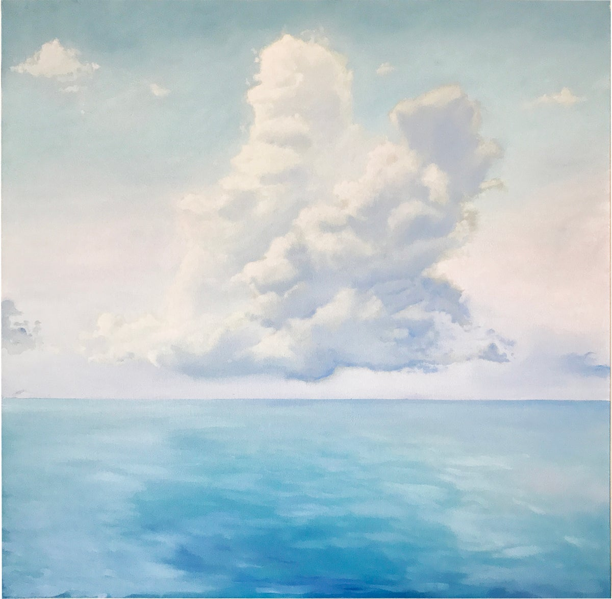 Image of Cloud No. 1