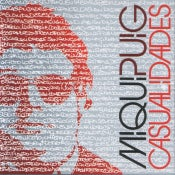 "Image of Miqui Puig ""Casualidades"" CD"