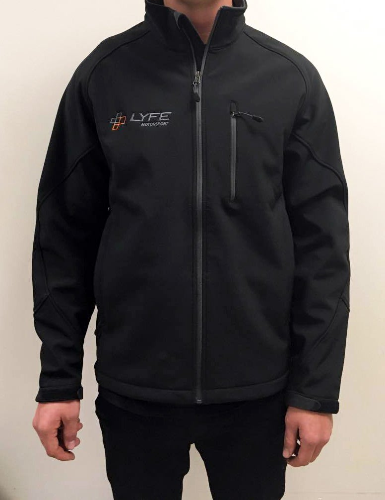 Image of LYFE  Motorsport Jacket