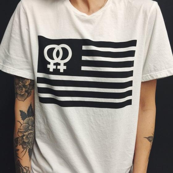 Image of Equality Flag