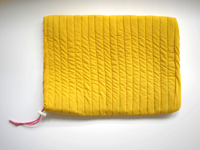 Image of MacBook Pouch