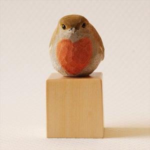Image of Valentine Robin