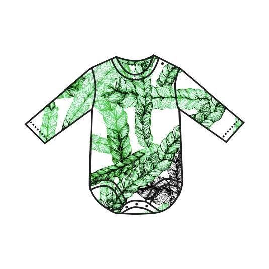 Image of Vimma, lettibody, eri värejä
