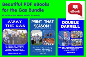 Image of The Gas Bundle - eBooks [PDF] - All three Rovers books