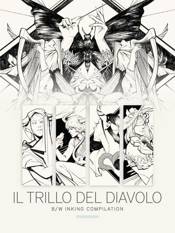 Image of IL TRILLO DEL DIAVOLO