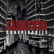 "Image of Guevnna ""Conspiracies"" 12""LP"