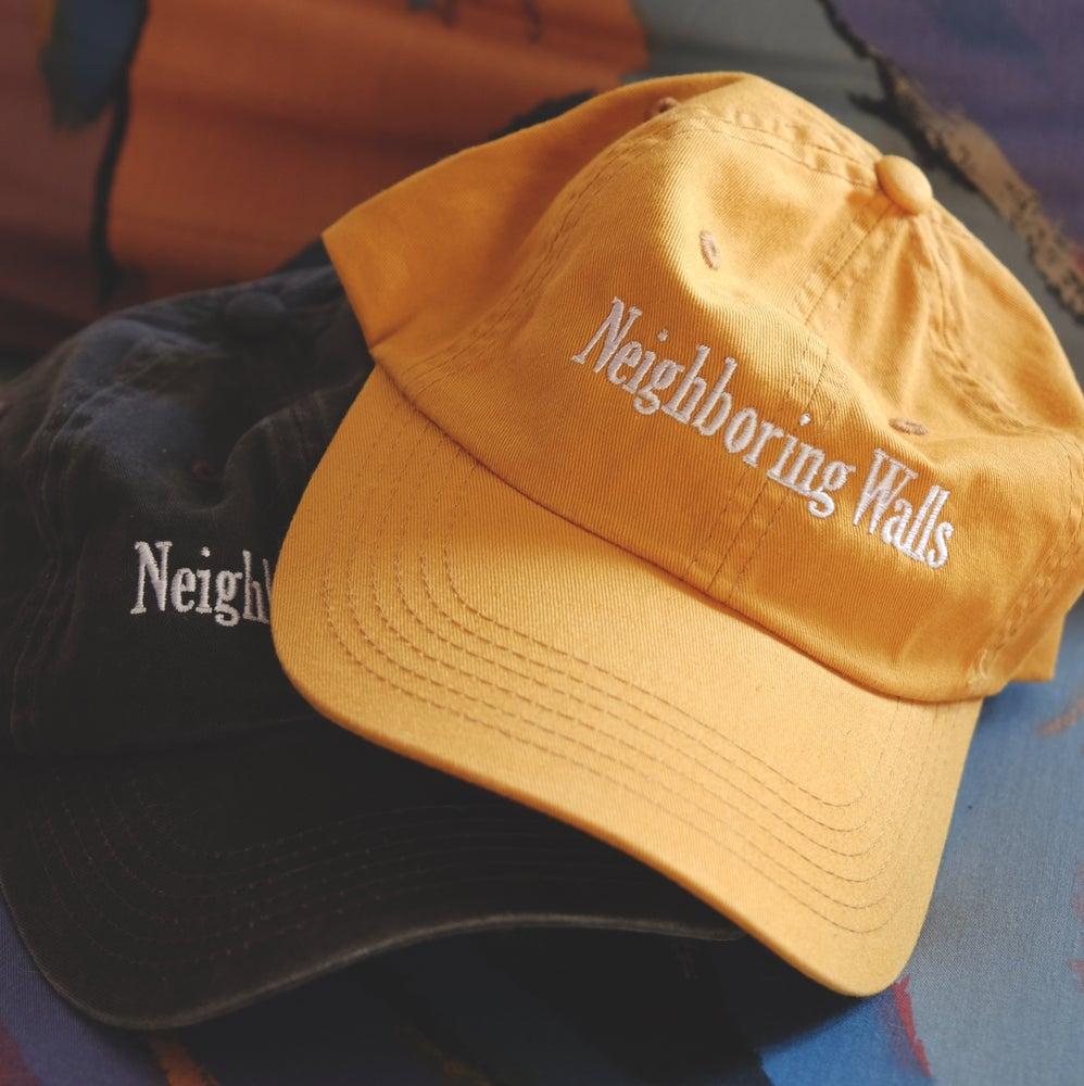 Image of Neighboring Walls Hat