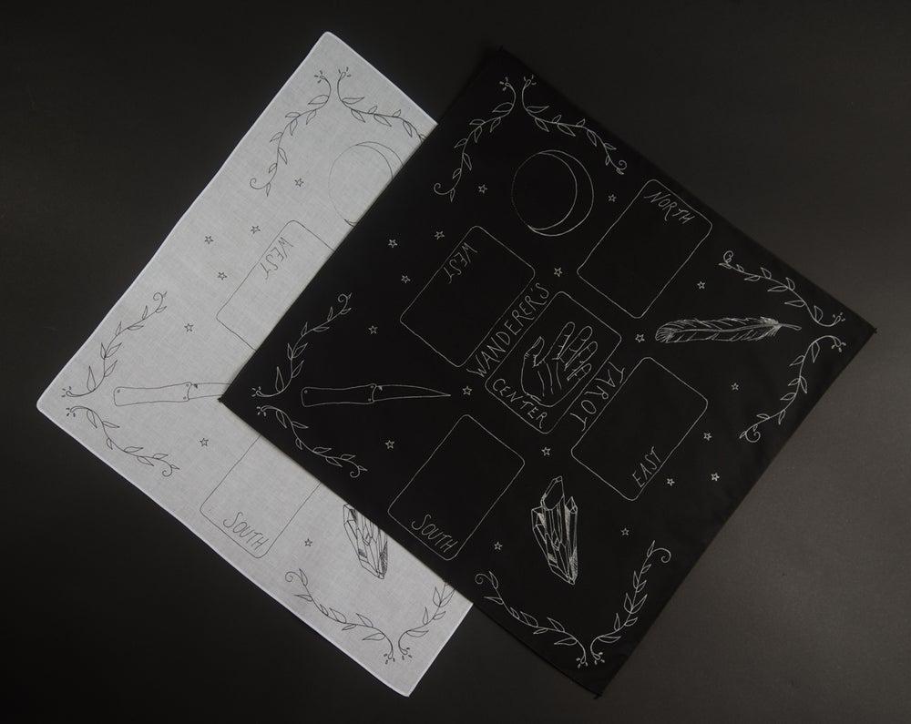 Image of Wanderer's Tarot Bandana