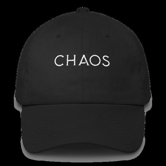 Image of Chaos Logo Hats