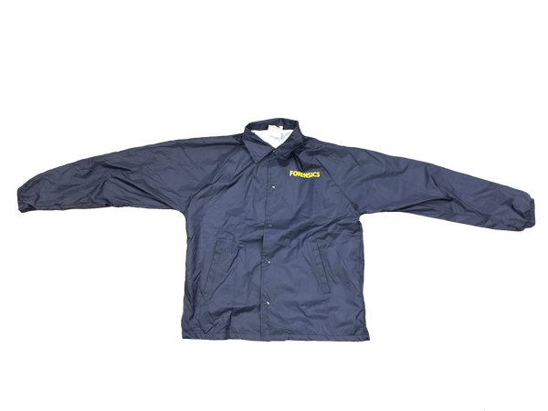 Image of Forensics Jacket