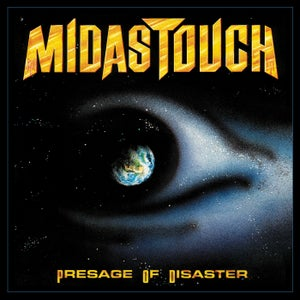 Image of MIDAS TOUCH - Presage Of Disaster (Deluxe Edition)