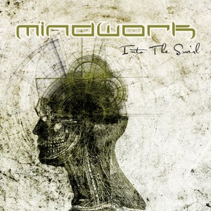 Image of MINDWORK - Into The Swirl (Deluxe Edition)