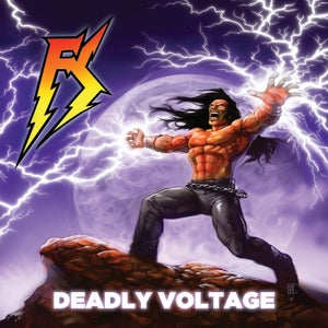 Image of FIRSTRIKE - Deadly Voltage [BOOTCAMP SERIES #3]