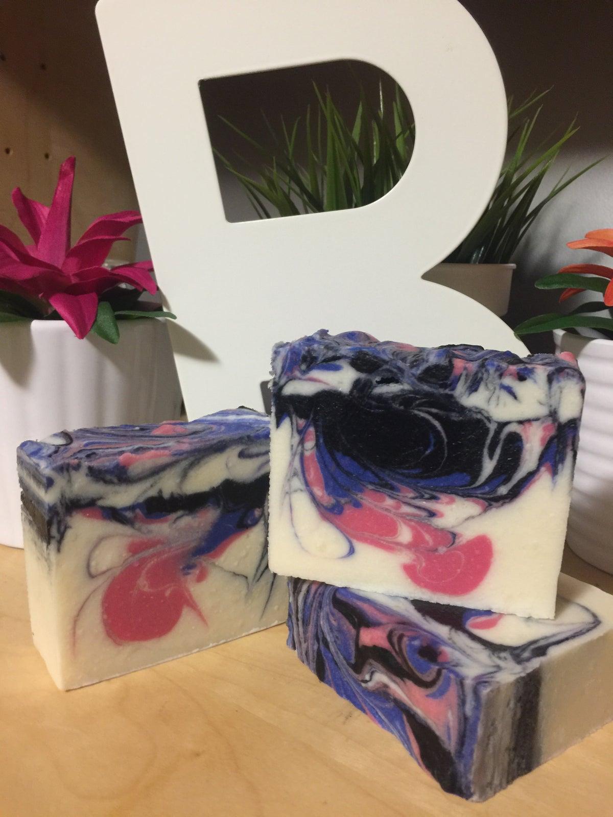 Image of LaLa Love Soap