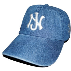 Image of NJSOM YANKS DAD HAT
