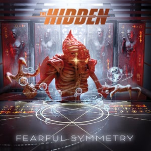 Image of THE HIDDEN - Fearful Symmetry [BOOTCAMP SERIES #13]