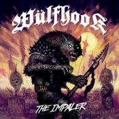 Image of WÜLFHOOK - The Impaler