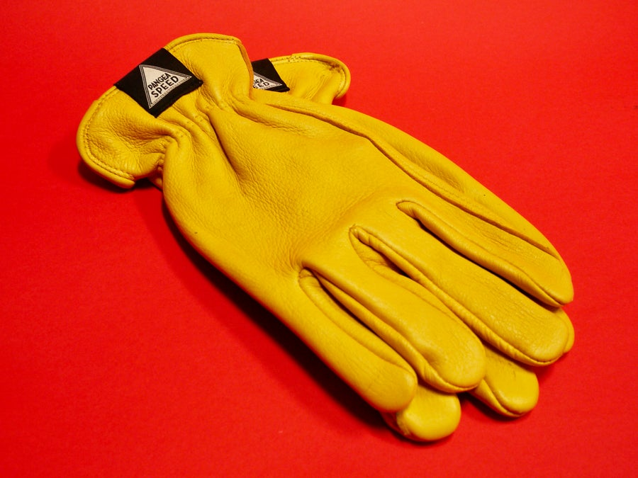 Image of Triad Gloves