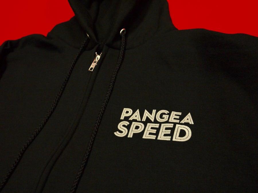Image of Pangea Speed Zip Up