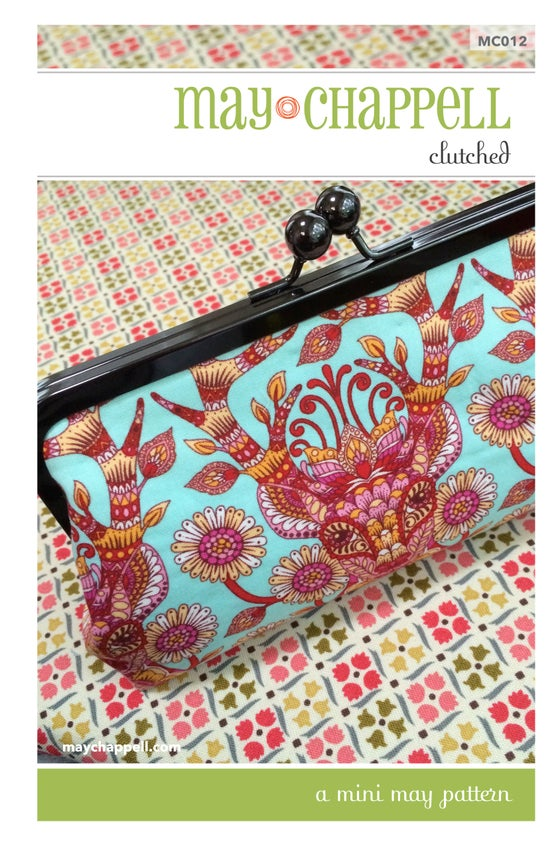 Image of Clutched: A Mini May