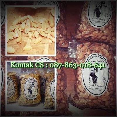 Image of Beli kacang kapri Tari Bali Dari Produsen