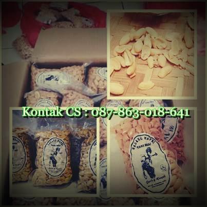 Image of Daftar Harga Kacang Tari Khas Dari Bali