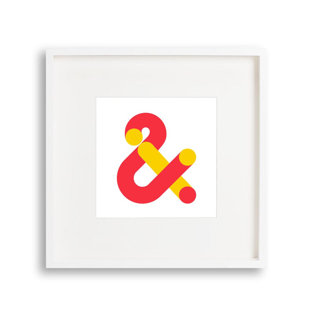 Image of U & I (bright)