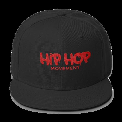 Image of Hip Hop Movement Snapback
